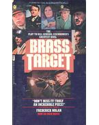 Brass Target – Formerly The Algonquin Project