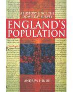 England' s Population