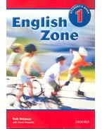 English Zone – Student's Book 1.