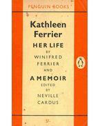 The Life of Kathleen Ferrier