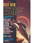 The Best New SF