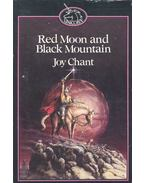 Red Moon and Black Mountain