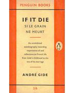 If it Die