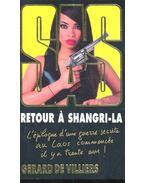 SAS – Retour á Shangri-la