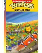 Teenage Mutant Hero Turtles - Dinosaur Farm