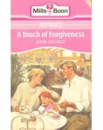 A Touch of Forgiveness