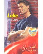 Luke - Shalvis, Jill