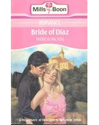 Bride of Díaz