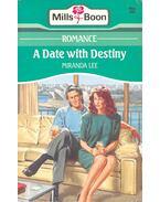 A Date with Destiny - Lee, Miranda