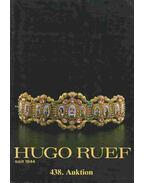 Hugo Ruef