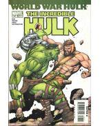 Incredible Hulk No. 107
