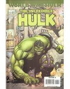 Incredible Hulk No. 110