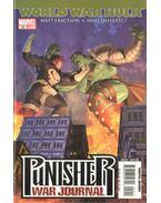 Punisher War Journal No. 12