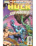 Hulk/Sub-Mariner '98