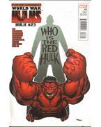 Hulk No. 23