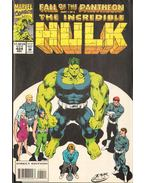 The Incredible Hulk Vol. 1. No. 424