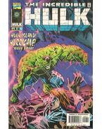 The Incredible Hulk Vol. 1. No. 452