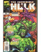 The Incredible Hulk Vol. 1. No. 470