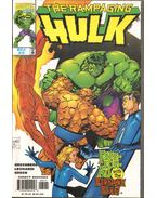 Rampaging Hulk Vol. 1. No. 5