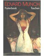 Edvard Munch (Posterbook) - HULSE, MICHAEL
