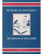 Humor az angolban - Humour in English - Varga János