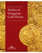 Medieval Hungarian Gold Florins