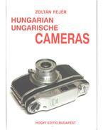 Hungarian Cameras / Ungarische Kameras