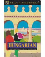 Hungarian - A  complete course for beginners