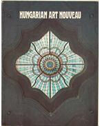 Hungarian Art Noveau