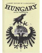 Hungary - Rövid történelem