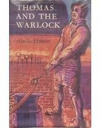 Thomas and the Warlock - HUNTER, MOLLIE