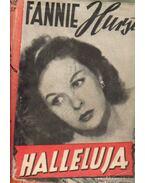 Halleluja - Hurst, Fannie