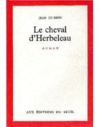 Le cheval d'Herbeleau - Husson, Jean