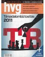 HVG 2011/1. Társadalombiztosítás különszám