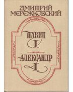 I. Pável / I. Sándor (orosz)