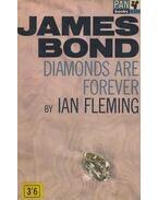 Diamonds are Forever - Ian Fleming
