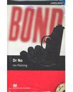 Dr No - CD - Level 5 - Intermediate - Ian Fleming