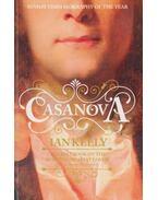 Casanova (dedikált) - Ian Kelly