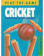 Cricket - Ian Morrison