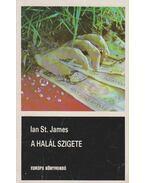 A halál szigete - Ian St. James