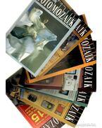 Foto Mozaik 2004. VII. évfolyam (hiányos) - Ifj. Takács Szabolcs (főszerk.)