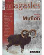 Magasles 2011. február 89. szám - Ifj. Takács Szabolcs (főszerk.)
