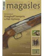 Magasles 2011. június 93. szám - Ifj. Takács Szabolcs (főszerk.)