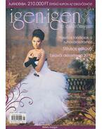 Igen - Igen az esküvőmagazin