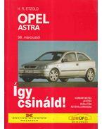Így csináld! - Opel Astra