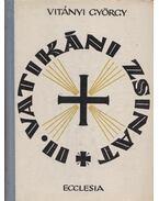 A II. Vatikáni Zsinat