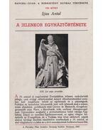 A keresztény egyház története. 1-8. - Bangha Béla, Ijjas Antal