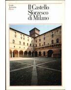 Il Castello Sforzesco di Milano