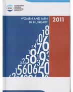 Women and Men in Hungary - Illésné Lukács Mária (szerk.)
