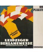 100 plakate - Ilse Scweinsteiger